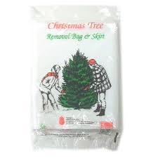 Modest Ideas Christmas Tree Garbage Bag Trash Bags Home Decorating