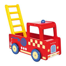 Fire Engine Pushalong Trolley Walker   JoJo Maman Bebe Fire Safety Services In Singapore Hotsac Vbl Western Mountaeering Slumbersac 25 Tog Standard Sleeping Bag Engine Getting It Together Birthday Party Part 2 Winter With Sleeves Engine Sleep The Clayton Column Fireman Nannye Guide Gear Fleece Lined 15f 1300 Rectangle Bags