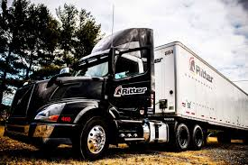 100 Regional Truck Driving Jobs The Ritter Companies Laurel MD