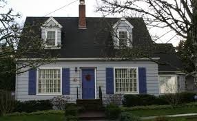 Simple Cape Code Style Homes Ideas Photo by 63rd St Cape Cod Ours Was Beige Brick 2 Bedrms