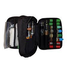 Amazoncom KaseIt Vape Carrying Case Double Sided Vape Bag For Mod