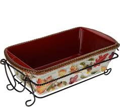 Canon City Pumpkin Patch by Temp Tations Harvest Or Pumpkin Patch Figural Loaf Pan Set Page