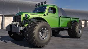 100 46 Dodge Truck Another Power Wagon WOW SealingsandExpungementscom 8889