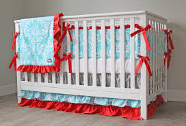 Precious Moments Crib Bedding by Meet Giggle Six Baby Project Nursery