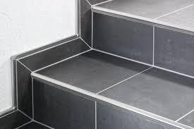 Schluter Tile Trim Uk by Ceramic Tile Metal Edging Choice Image Tile Flooring Design Ideas