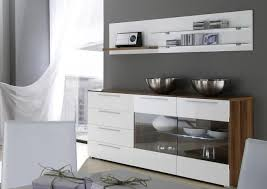 Interesting Modern Dining Room Buffet And Sideboards Cabinet