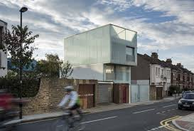 100 Carl Turner Slip House By The Strength Of Architecture