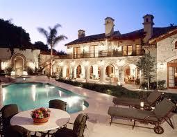 100 Modern Italian Villa Beverly Hills Donna Livingston Design