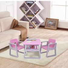 2019 Kids Table And Chairs Set Toddler Activity Playroom Plastic ABC Table  Furniture Set Dinner Picnic Children Letter Table Chair Set Pink From ... Kids Study Table Chairs Details About Kids Table Chair Set Multi Color Toddler Activity Plastic Boys Girls Square Play Goplus 5 Piece Pine Wood Children Room Fniture Natural New Hw55008na Schon Childrens And Enchanting The Whisper Nick Jr Dora The Explorer Storage And Advantages Of Purchasing Wooden Tables Chairs For Buy Latest Sets At Best Price Online In Asunflower With Adjustable Legs As Ding Simple Her Tool Belt Solid Study Desk Chalkboard Game