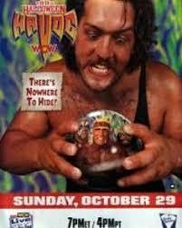 Halloween Havoc 1999 Card by Wcw Halloween Havoc 96 Review Randy Savage Challenged Hulk Hogan