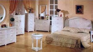 Stunning White Wicker Bedroom Furniture Incredible Sets Regarding Black