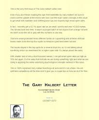 Gary Halbert Letters A Pile Quote Gary Halbert Boron Letters