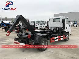 New Style Isuzu Arm Roll Garbage Truck With Hook Lift System,Isuzu ... For Review Demo Hoists For Sale Swaploader Usa Ltd Hooklift Truck Lift Loaders Commercial Equipment 2018 Freightliner M2 106 Cassone Sales And Multilift Xr7s Hiab Flatbed Trucks N Trailer Magazine F750 Youtube 2016 Ford F650 Xlt 260 Inch Wheel Base Swaploader In 2001 Chevrolet Kodiak C7500 Auction Or Lease For 2007 Mack Cv713 Granite Hooklift Truck Item Dc7292 Sold Hot Selling 5cbmm3 Isuzu Garbage Hooklift Waste