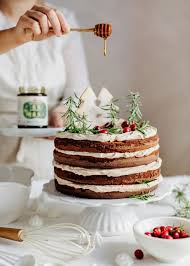 darbo augenschmaus honig lebkuchen torte