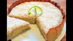 le meilleur de la cuisine antillaise recette gâteau mont blanc antillais
