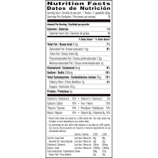 Pumpkin Iced Coffee Dunkin Donuts 2015 Calories by Dunkin Donut Nutrition Facts Nutrition Daily