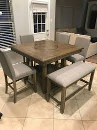 Brand New Dining Set With Bench For Sale In Houston TX