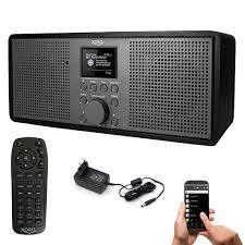 xoro dab 700 wlan stereo internetradio mit spotify connect