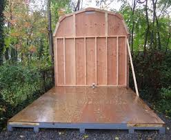 10x20 Storage Shed Kits by Shed Kits Wood Shed Kits In Va Wv Alan U0027s Factory Outlet