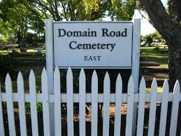 100 Domain Road Cemetery In Whakatane Bay Of Plenty Find A Grave Cemetery