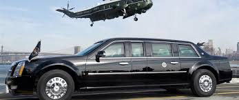 Wanted New Limo to Carry the President Must Be Made in USA NBC