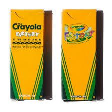 Crayola Bathtub Crayons Walmart by 16 Count Crayola Gemtones Crayons What U0027s Inside The Box Jenny U0027s