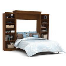 Bestar Wall Beds by Very Interesting Creative Folding Queen Wall Bed Design Ideas