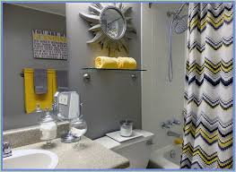 Yellow And Grey Bathroom Accessories Uk by Grey And Yellow Bathroom Accessories Grey And Yellow Bathroom