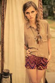 Fashion Camotesoup Boho Grunge Hippie Rustic