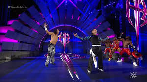 Wwe Famous Curtain Call by Five Great Wwe Reunions Including D Generation X And Hardy Boyz