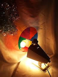 Rotating Color Wheel For Christmas Tree by Color Wheel Awesomeness Collection On Ebay