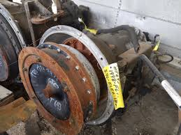 100 Heavy Duty Truck Wheels Parts Tires And For Sale By Arthur Trovei