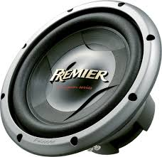 Pioneer Premier TS-W1208D2 Champion Series 12