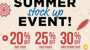 Skechers Summer Stock Up Event Coupon Codes: Up To Extra 30 ... Skechers Coupon Code Voucher Cheap Orlando Hotels Near Seaworld 20 Off Michaels Dogster Ice Cream Coupons Skechers Elite Member Rewards Join Today Shoes Store The Garage Clothing Womens Fortuneknit 23028 Sneakers Coupon Hotelscom India Amore Pizza Discount Code Girls Summer Steps Sandal Canada Mtg Arena Promo New Site Wwwredditcom Elsword Free Sketchers 25 Off Shoes Starting 2925 Slickdealsnet Frontier July 2018 Mathxl Online Early Booking Discounts Tours