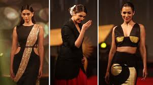 Fashion and all that jazz at IIFA 2015