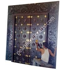 Wooden Doors Antique Doors Hand Carved Wooden Doors For