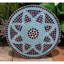 amusing mosaic table designs patterns 11 for best design interior