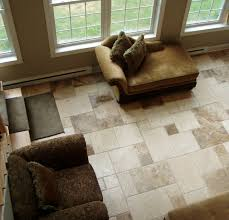 tiles pattern for living room houzz living room tile floor