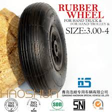China Hand Truck Tyre Trolley Tyre Pneumatic Rubber Wheel 3.00-4 ... Flatfree Hand Truck Tires Dolly Wheels Northern Tool Equipment Farm Ranch 13 In Pneumatic Tire 4packfr1035 The Home Depot Amazoncom Marathon 2802504 Flat Free Utility Top 5 Best Convertible Trucks 2018 Reviews And 2pk 10 Noflat 207549 Carts Dollies At Inch Wheel Assembly Cafree Universal 00210 Do It Best Wheelbarrow Roofing 4 Set Steel Air Wagon Ebay Replacement Parts