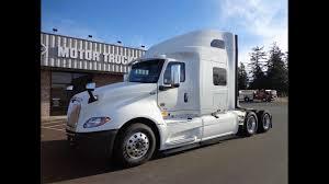 100 Motor Trucks Everett Buy 2019 International Lt For Sale In Wa