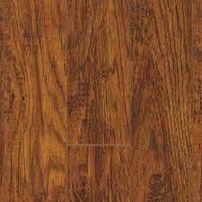 XP Highland Hickory Laminate Flooring