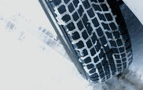 The Ultimate Winter Tire Guide
