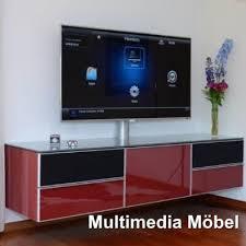 multimedia möbel lässt die technik mit schönem wohnen verbinden