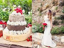 The Wedding Lunch Could Start With Italian Cheeses Presented Stacked On One Another Like In A Cheese Cake For Real Rustic Tuscany