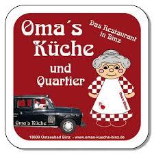 omas küche quartier photos binz menu prices