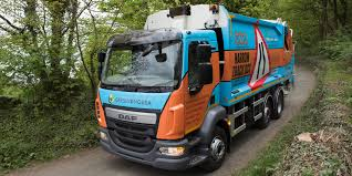 100 Riverside Truck Sales GeesinkNorba And DAF S Launch Narrowtrack RCV With NRG