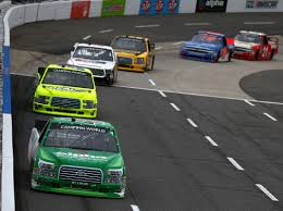 Martinsville Truck Race Postponed Until Sunday | SPEED SPORT Bobby Labonte 2005 Chevy Silverado Truck Martinsville Win Raced Trucks Gallery Now Up Bryan Silas Falls Out Of 2014 Nascar Camping Kyle Busch Wins Martinsvilles Race Racingjunk News First 51 Laps Of Spring 2016 Youtube Nemechek Snow Delayed Series In Results March 26 2018 Racing Johnny Sauter Holds Off Chase Elliott To Advance Championship Google Alpha Energy Solutions 250 Latest Joey Logano Cooper Standard Ford Won The Exciting Bump Pass