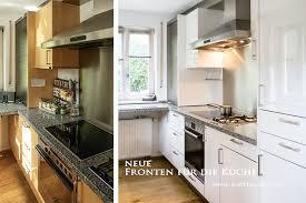 wir renovieren ihre küche küche vorher nachher