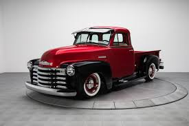 134771 1951 Chevrolet 3100 RK Motors Classic Cars For Sale