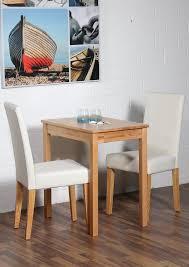 home affaire esstisch in 4 größen ideal für kleine räume kaufen otto